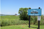 Conchs Point Sign